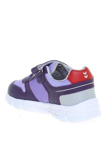 Hummel Yürüyüş Ayakkabısı Mor